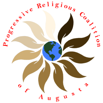 Progressive Religious Coalition of Augusta